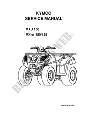 Werkstatthandbuch # KYMCO - Online Original Ersatzteilkatalog